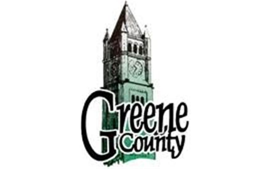 Greene County Animal Control
