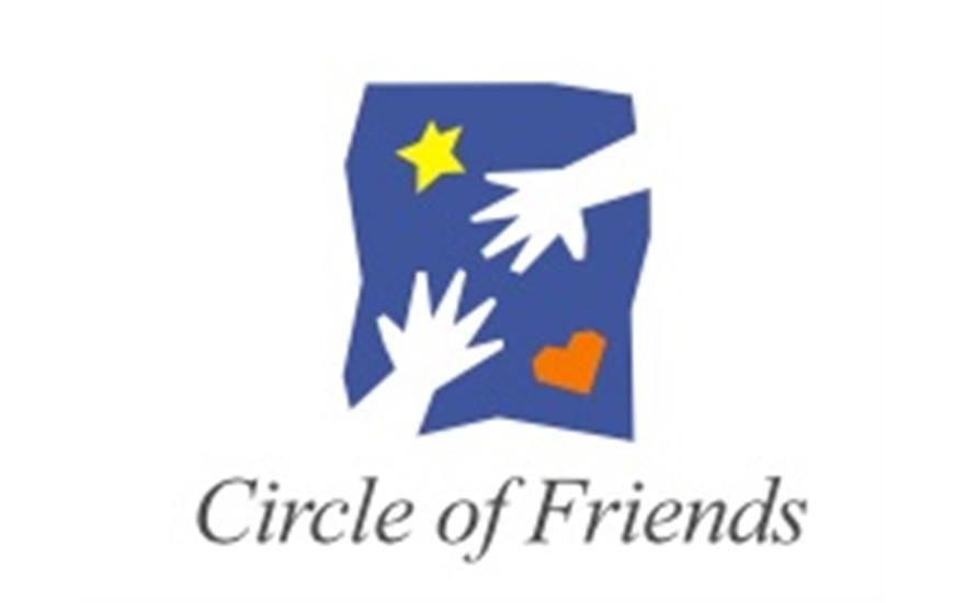 Circle of Friends in Love, INC (COF)