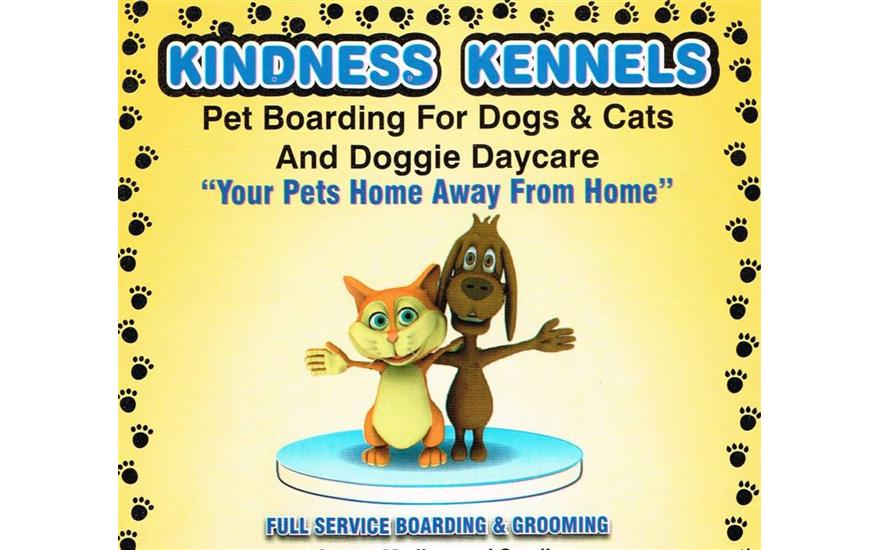 Kindness Kennels