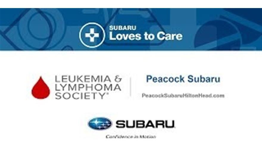 Peacock Subaru and LLS delivery blankets
