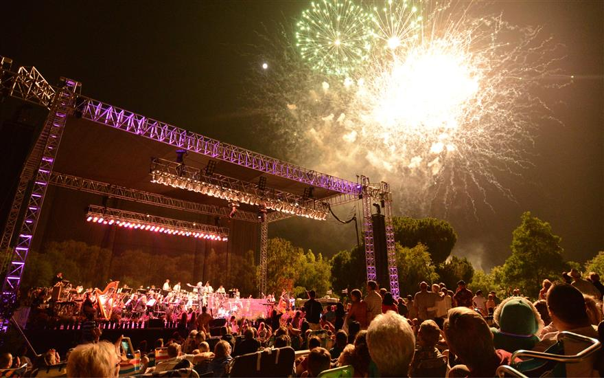 MODESTO SUBARU SHARES THE LOVE AT MODESTO SYMPHONY