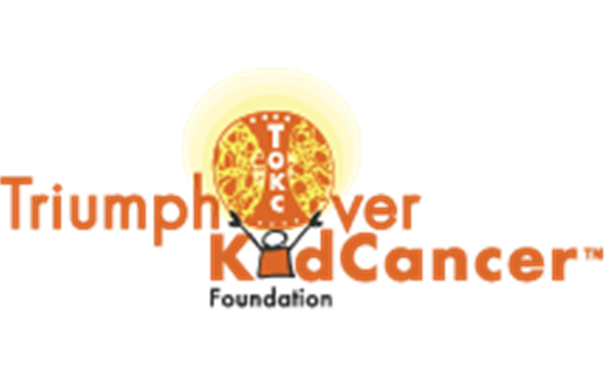 Triumph Over Kids Cancer Organization