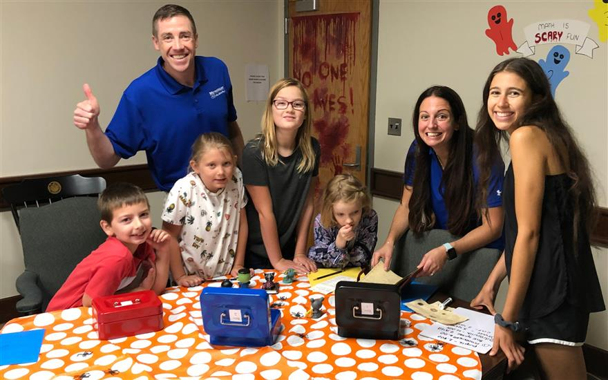 MetroWest Subaru Loves Learning at Local Math Camp