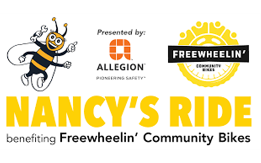 Freewheelin' Community Bikes