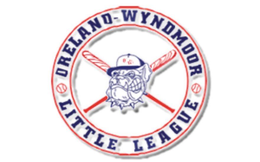Glanzmann Supports Oreland-Wyndmoor Little League