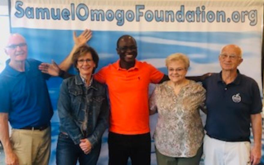 Subaru of Muskegon Supports Clean Water in Africa