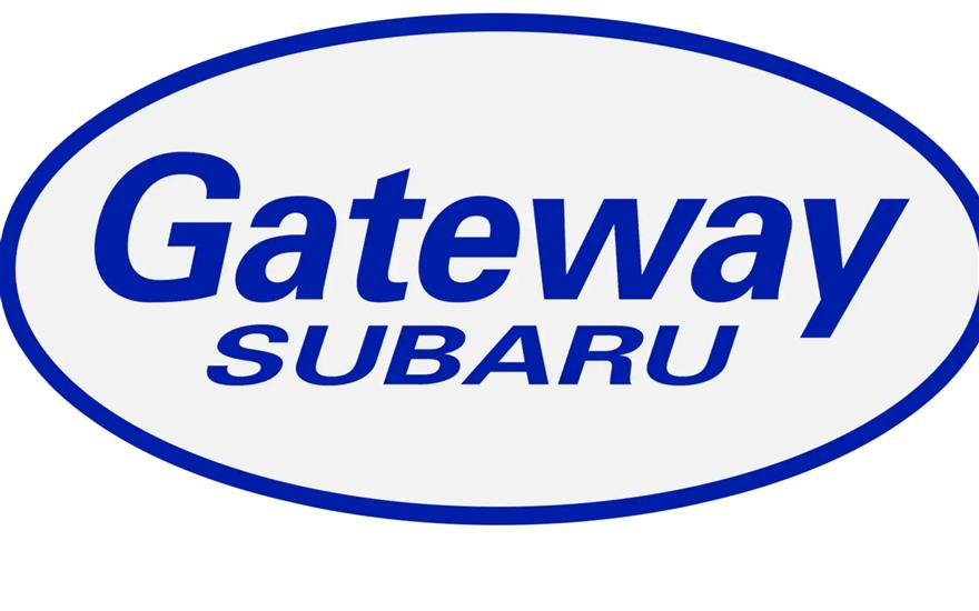 Gateway Subaru - The Gold Standard for Experience