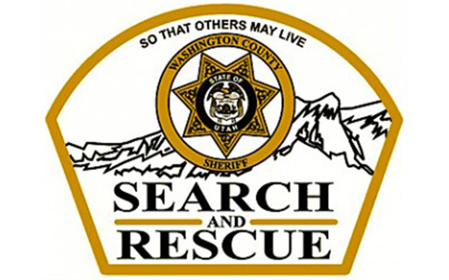 Washington County Sheriff's Search and Rescue