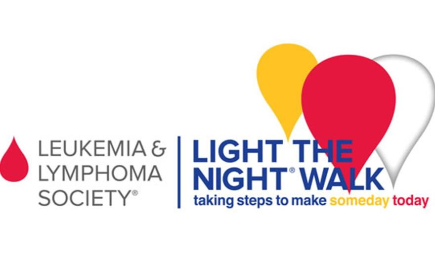 "Leukemia & Lymphoma Society, ""Light the Night"""