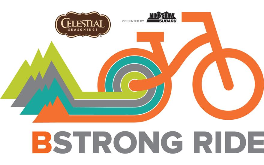 B Strong Ride