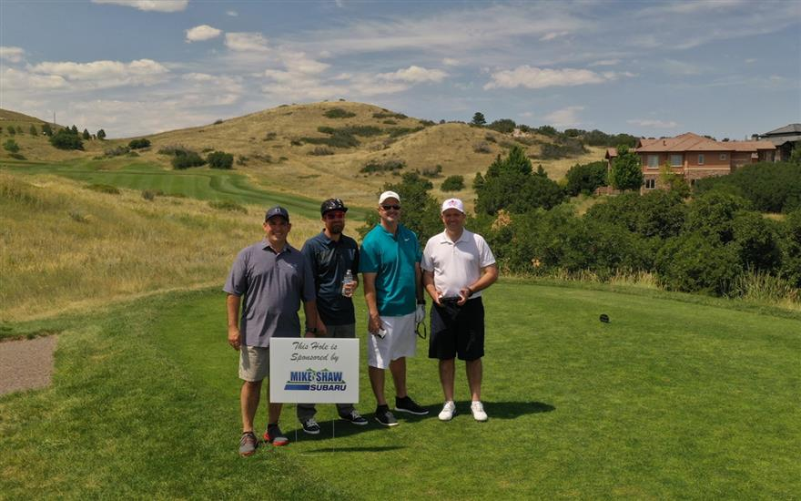Swing at Cancer Classic