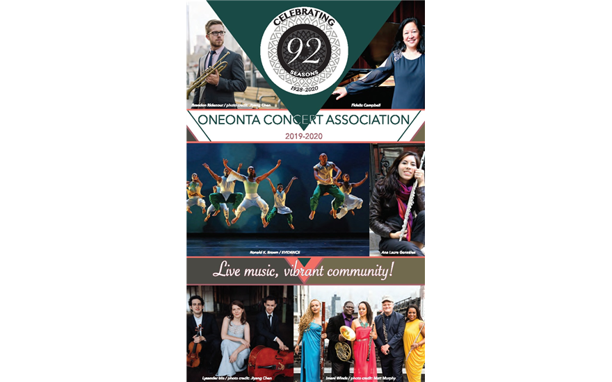 Oneonta Concert Association