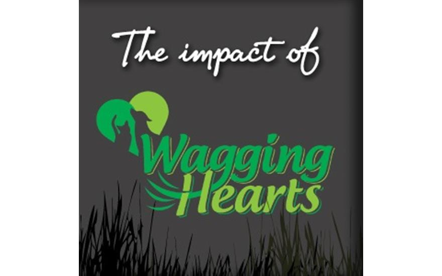 Wagging Hearts