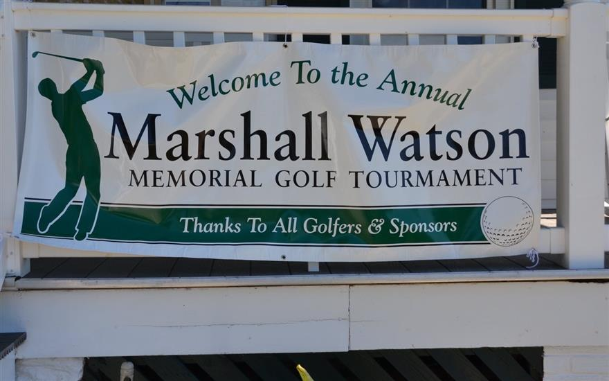 Marshall Watson Memorial Scholarship Fund