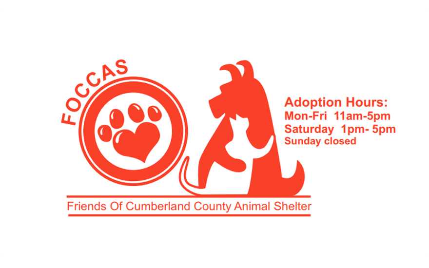 Friends of the Cumberland County Animal Shelter