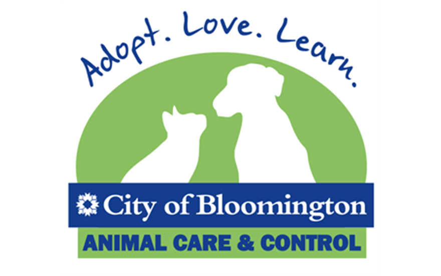 City of Bloomington Animal Shelter