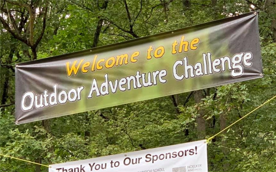Diakon Wilderness Outdoor Adventure Challenge