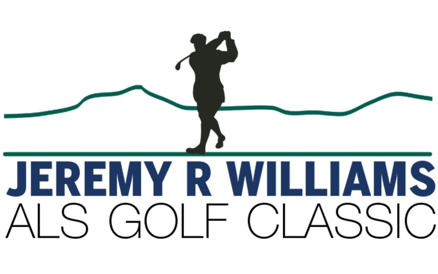 Jeremy R Williams ALS Golf Classic