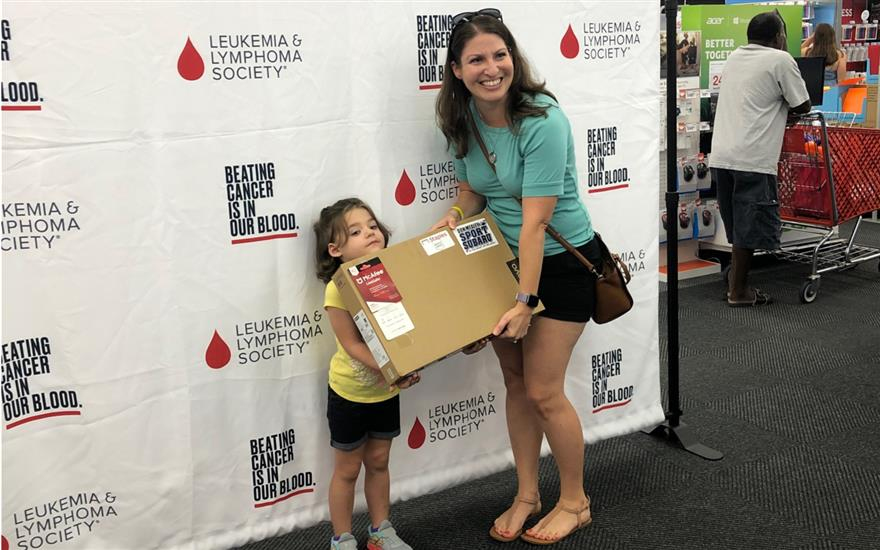 Helping Kids Return to School after Cancer