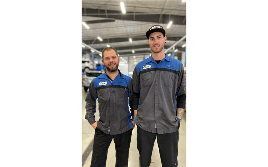 Subaru Loves to Help: Alaska Subaru Customers