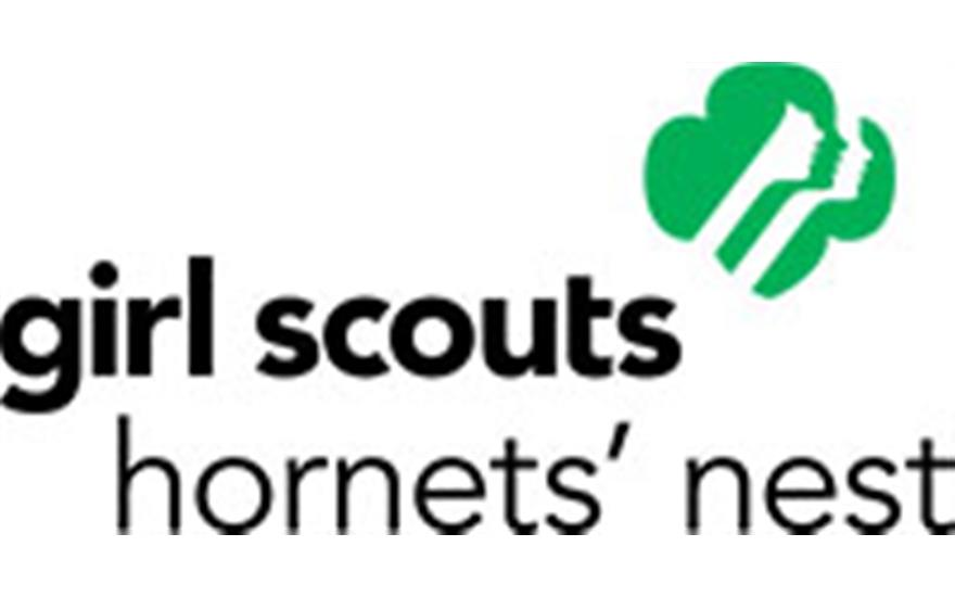 Girl Scouts Hornets' Nest Council