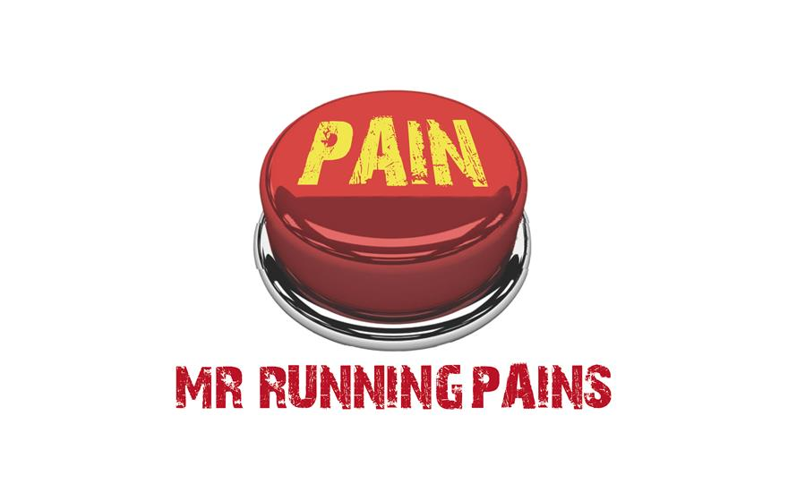 MR Runningpains