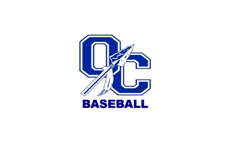 Hughes Helps OHS Baseball Hit a Home Run!