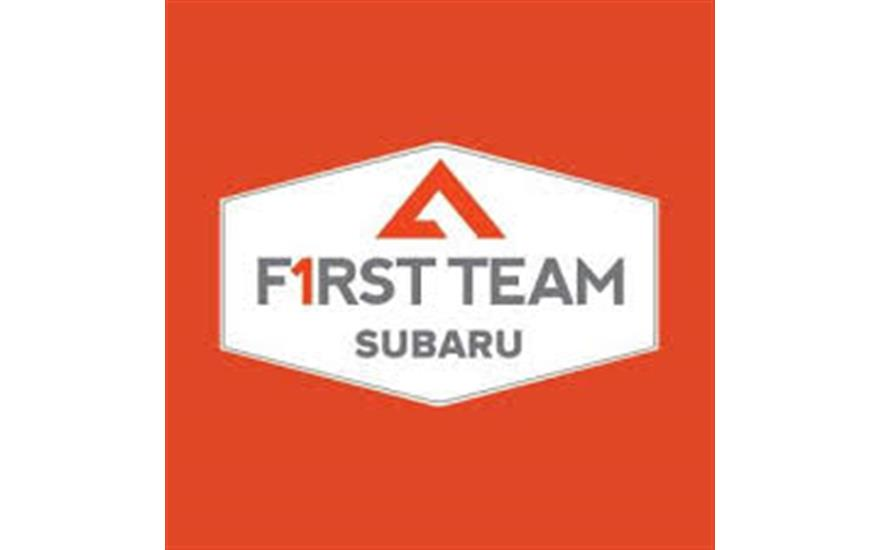 First Team Subaru Suffolk