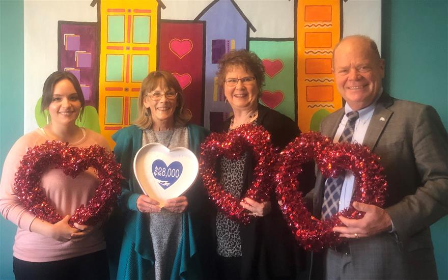 Skagit Subaru Share the Love 2019