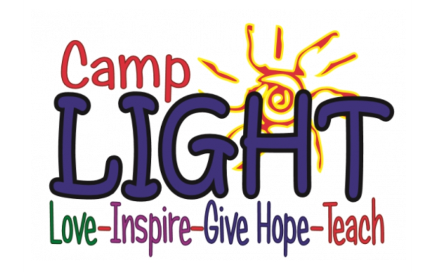 Camp LIGHT (Creative Works Farm)