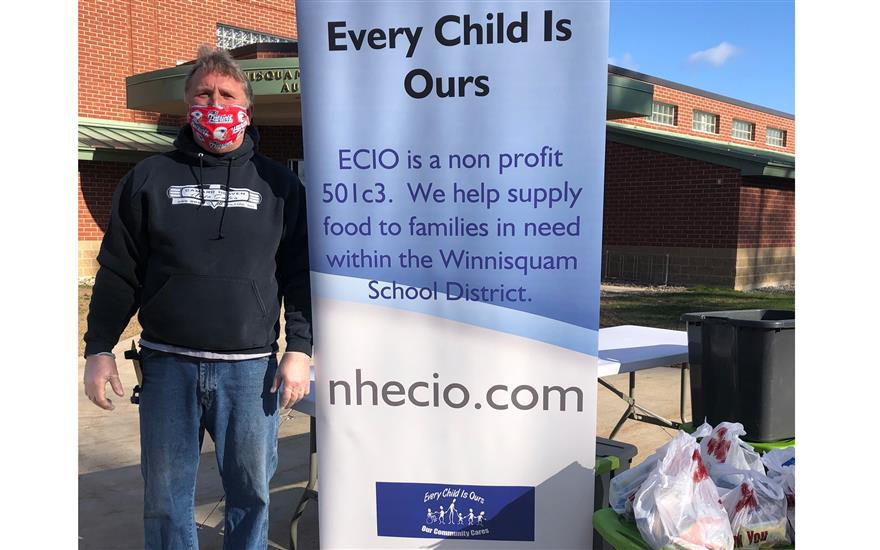 Every Child Is Ours - Winnisquam School District