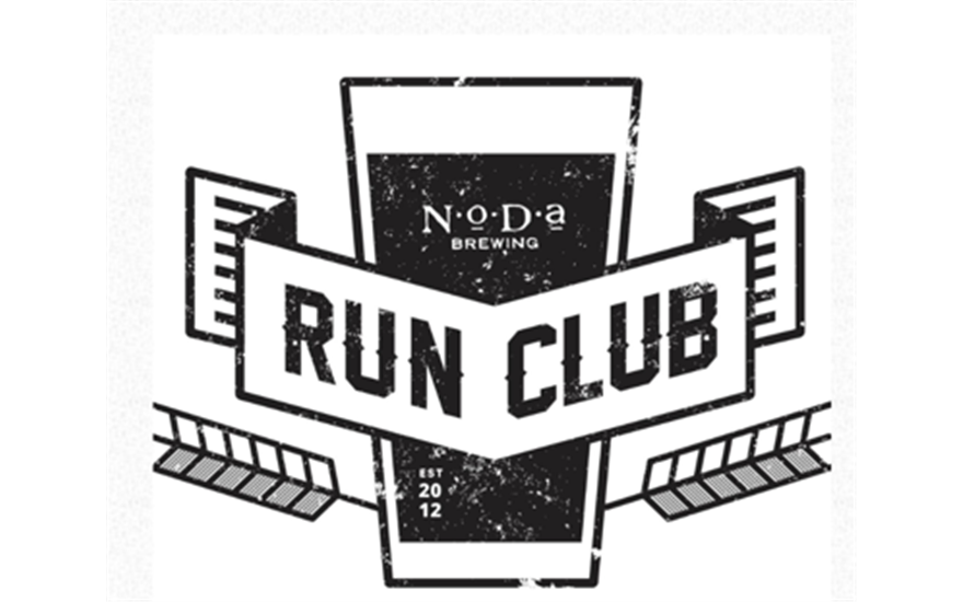 NoDa Brewing Run Club