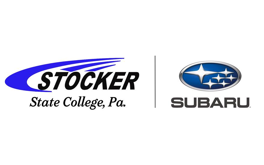 Stocker Subaru