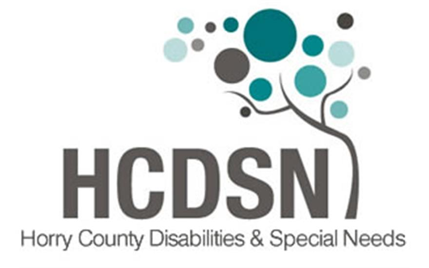 Horry County Disabilities & Special Needs