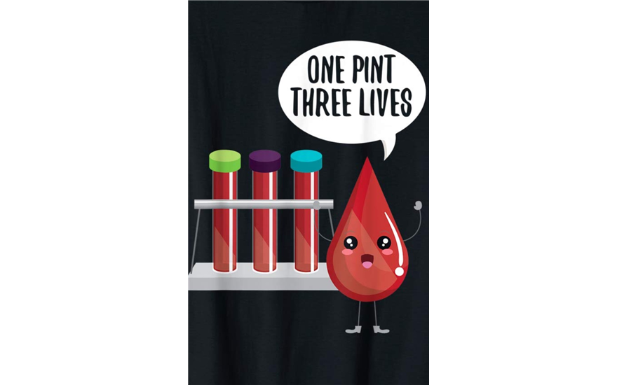 Blood Donors Needed During Pandemic