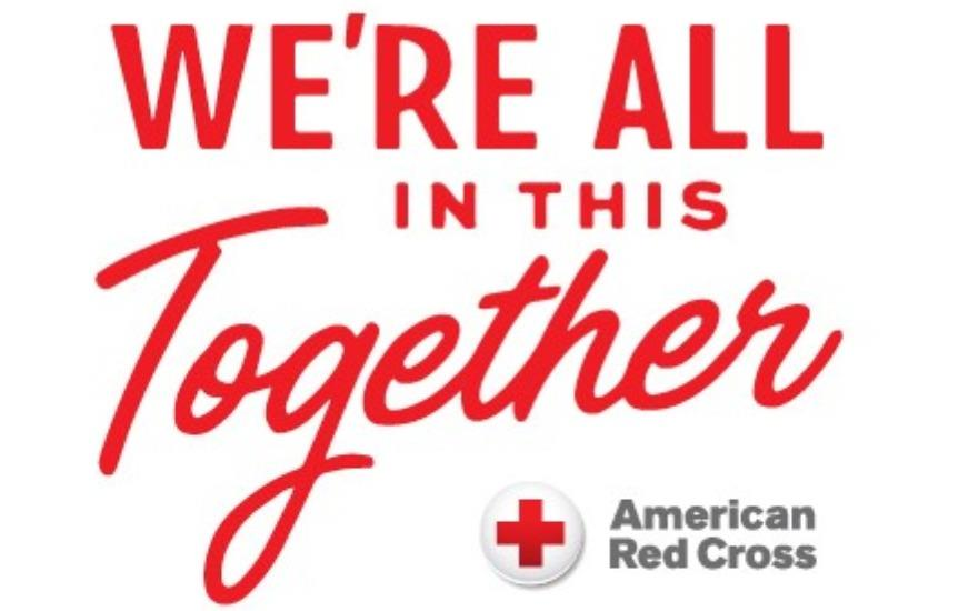 Thank You! American Red Cross Blood Drives!