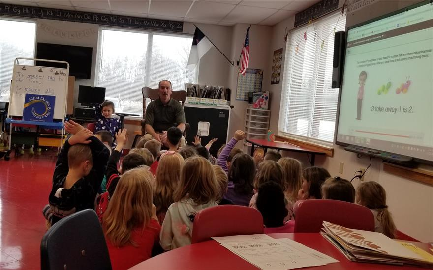 Byers Mazda Subaru cares about student learning