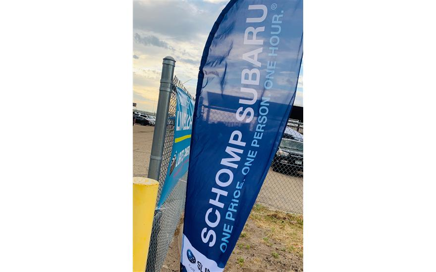 Schomp Subaru rallies to support Mental Health