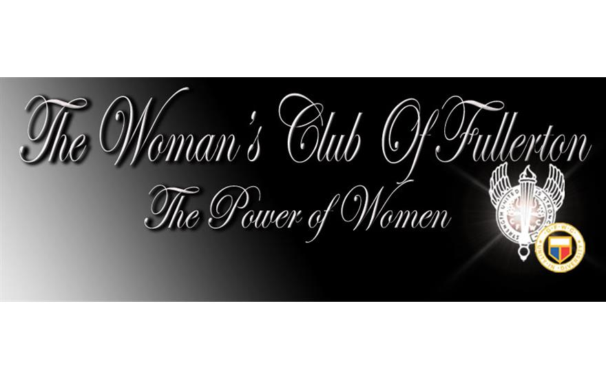 The Woman's Club of Fullerton