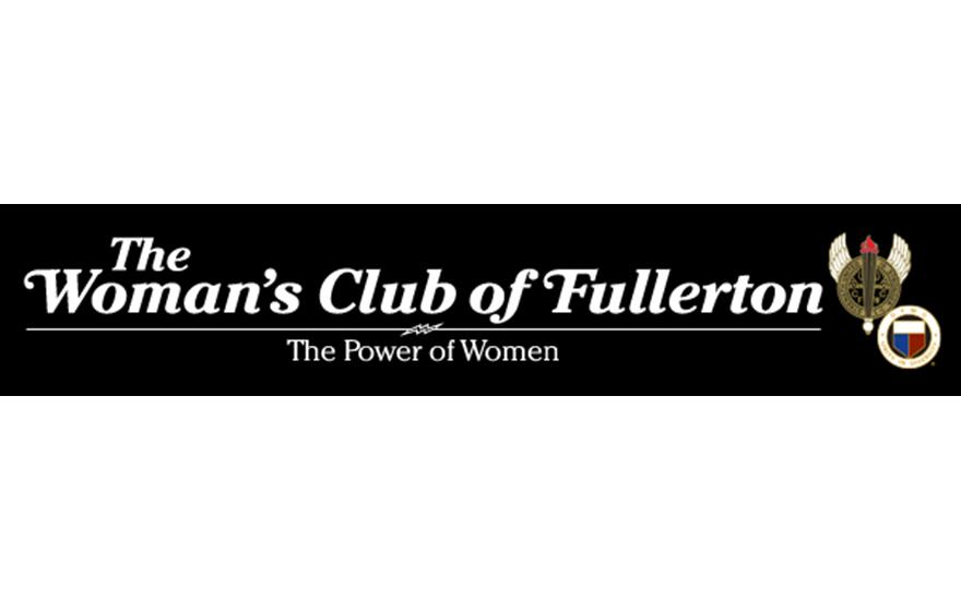 Woman's Club of Fullerton