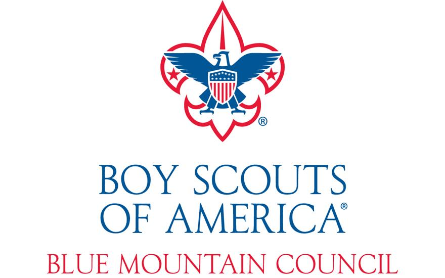 Blue Mountain Council, BSA