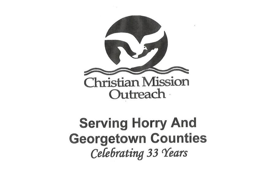 Christian Mission Outreach