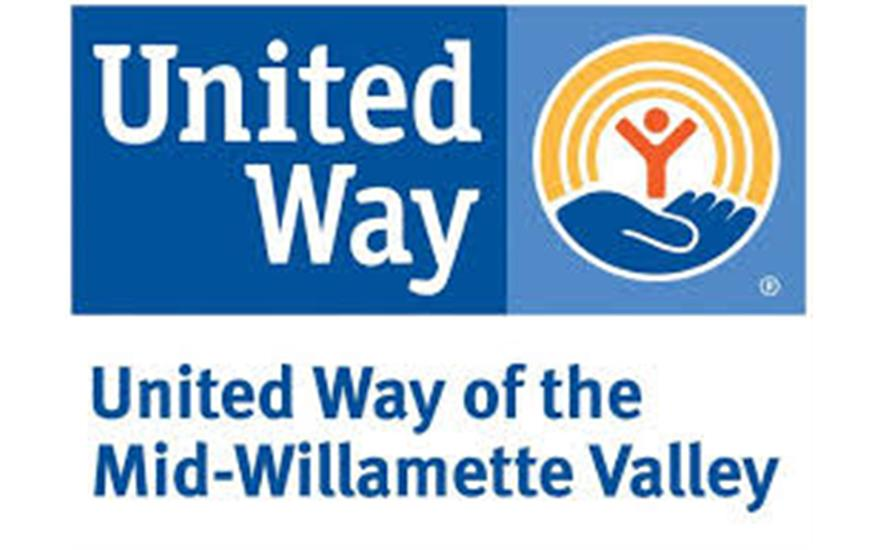 Capitol Subaru/Mid Willamette Valley United Way