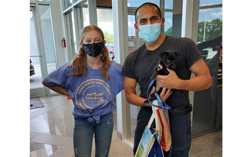 3rd Annual Microchipping Event