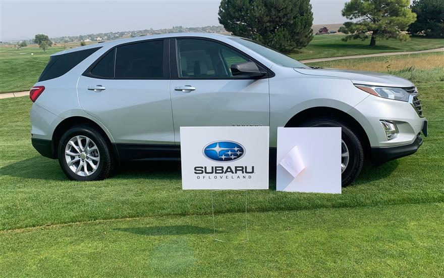 Subaru of Loveland loves RCS- and it's mutual.