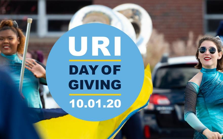 URI's Day Of Giving Supported By Premier