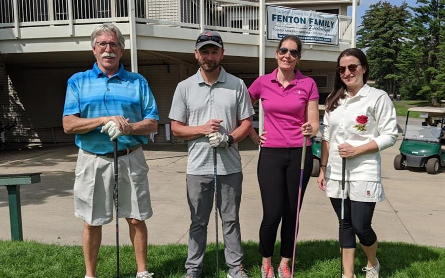 How to host a successful golf tournament in 2020!