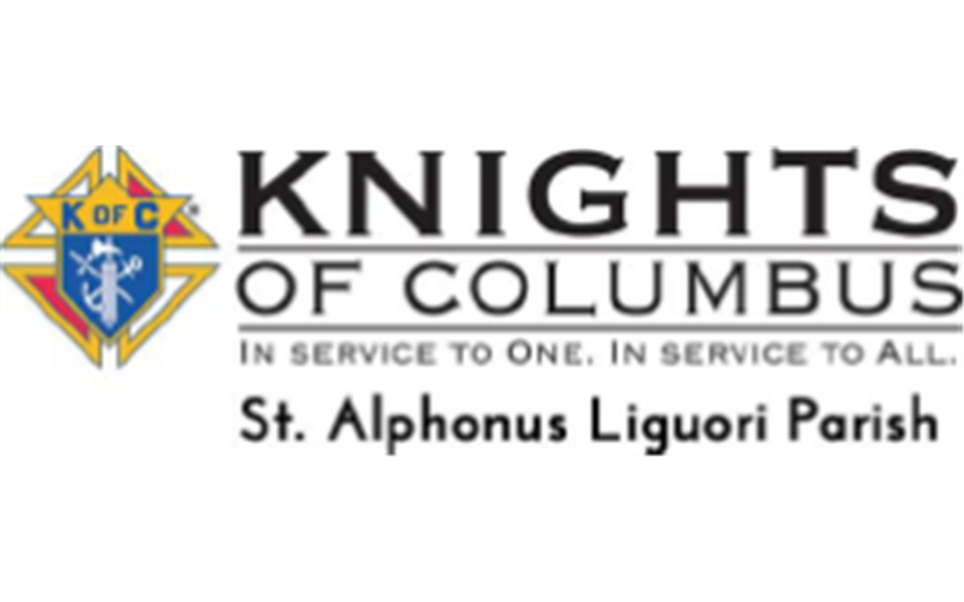 St. Alphonsus KNights of Columbus