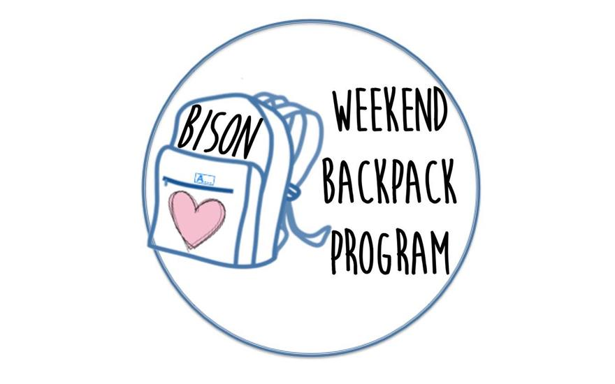 Bison Weekend Backpack Program