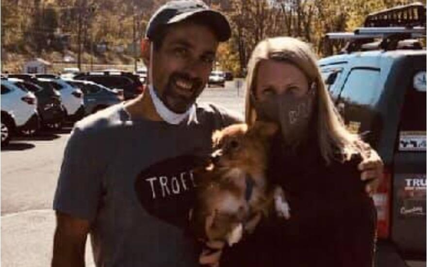 Fall Pet Adoption Event in Bedford